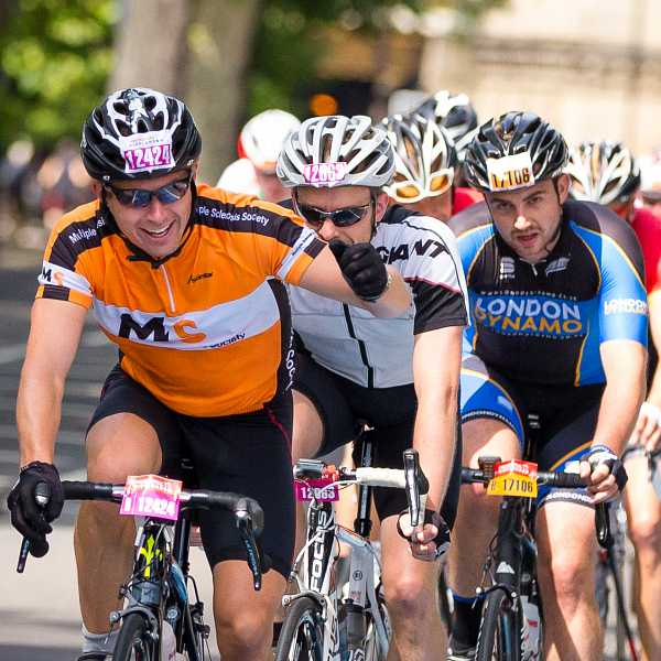 The Prudential RideLondon - A survival guide