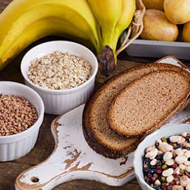 Carbohydrate in the body