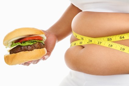 Is Weight Loss Just A Case Of Eating Less & Exercising More?
